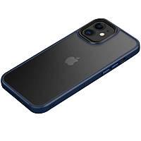 "TPU+PC чехол Metal Buttons для Apple iPhone 11 (6.1"")"