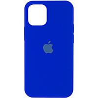 "Уценка Чехол Silicone Case Full Protective (AA) для Apple iPhone 12 Pro Max (6.7"")"