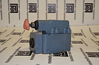 Клапан запобіжний М-КП20-10(20,32)-2-11, МКП 20 10 2 11, МКП 20 20 2 11, МКП 20 32 2 11