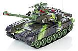✅Бойовий танк на радіокеруванні 9993. Два кольори, фото 10
