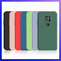 Xiaomi Redmi Note 9 Защитный чехол противоударный \ бампер \ накладка \ чохол Candy