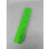 Цінник рамка середній (5м) зелений, 750 шт.\ящ.