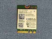 Внутрішній двухдіапазонний адаптер Wi-Fi +  Bluetooth Intel Dual Band Wireless-AC 8260NGW