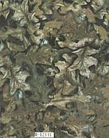 Водопереносная пленка листья М12441 (ширина 100см)
