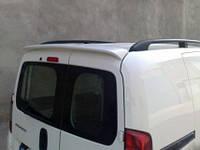 Спойлер Anatomic распашенка (под покраску) для Fiat Fiorino/Qubo 2008↗ гг.
