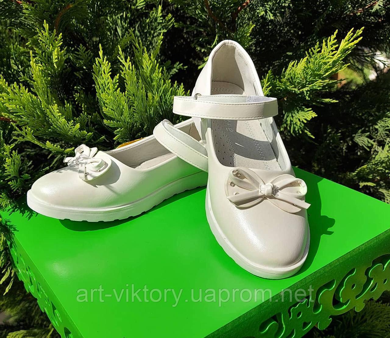 Туфли для девочки Clibee р. 33, 34, 36