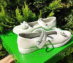 Туфли для девочки Clibee р. 33, 34, 36, фото 3