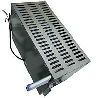 Додаткова пічка (з 2 турбінами) для Citroen Jumper (2007-2014), фото 1
