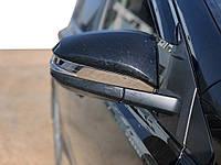 Toyota RAV4 2013 Накладки на дзеркала, фото 1