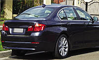 BMW F10 Кромка багажника (нерж.)