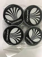 Daewoo Колпачки в титановые диски V2 65мм
