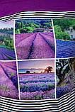 Сукня 167R210 колір Фіолетово-чорний, фото 5