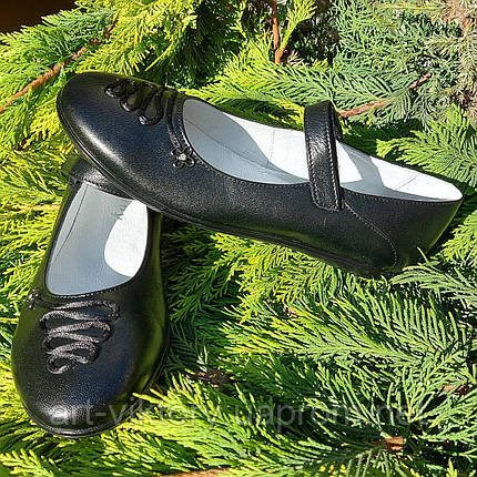 Туфли Каприз для девочки р. 36, фото 2