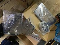 Nissan Titan Хром пакет (комплект)
