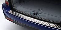 Range Rover Sport Накладка на задний бампер (нерж)