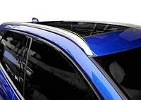Jaguar F-Pace Рейлинги ОЕМ (2 шт)