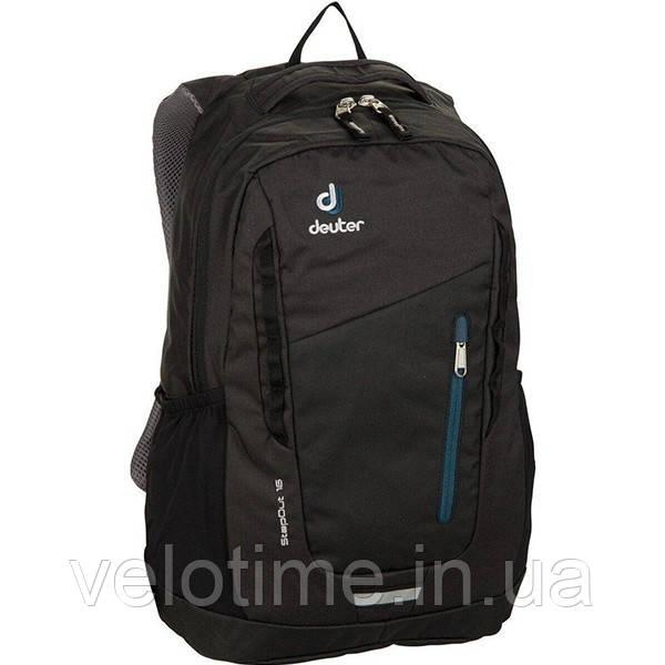 Рюкзак Deuter StepOut 16  (black)