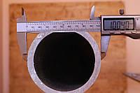 Труба  алюминиевая ф100 мм (100х5мм) АД31,6060, фото 1