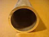 Труба алюминиевая ф100 мм (100х2,0мм) АД31 Т5