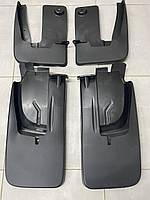 Mercedes Sprinter W907 Брызговики Бегель полный комплект, фото 1