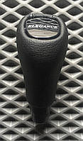 Mercedes S W140 Ручка КПП ОЕМ Elegance (кожзам)