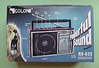 Плеер Мр3-радиоприёмник RX-635