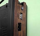 Плеер Мр3-радиоприёмник RX-635, фото 4
