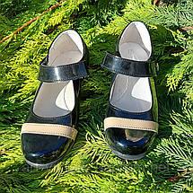 Туфли Пепик для девочки р. 32, 34, фото 2