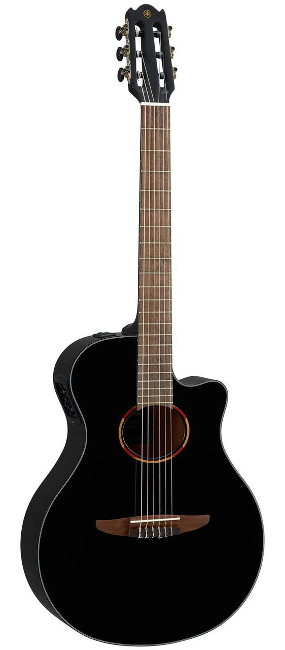 Классическая гитара YAMAHA NTX1 (Black)