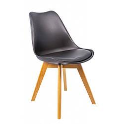Крісло Bonro B-487 чорне
