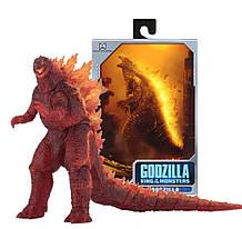 Фигурка Термоядерный Годзилла, 22 см - Godzilla King of the Monsters