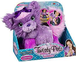 РАСПРОДАЖА!!! Twisty Petz Игрушка - Браслет плюшевый щенок Каддлес Твисти Петс  Cuddlez Puppy
