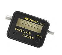 Вимірювач супутникового сигналу SKYSAT LX U83 (950 - 2150 МГц), фото 1