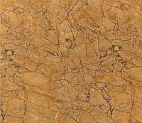 """Декоративна ПВХ плита для облицювання стін """"Caramel Marble"""" 1200мм * 2400мм * 4 мм"""
