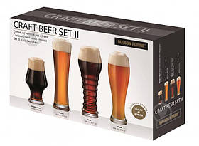 Набор бокалов для пива  4 шт. Maison Forine
