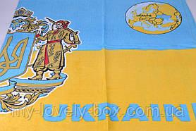 Полотенце пляжное МАХРА COTTON (Арт. TP1082) | 3 шт.