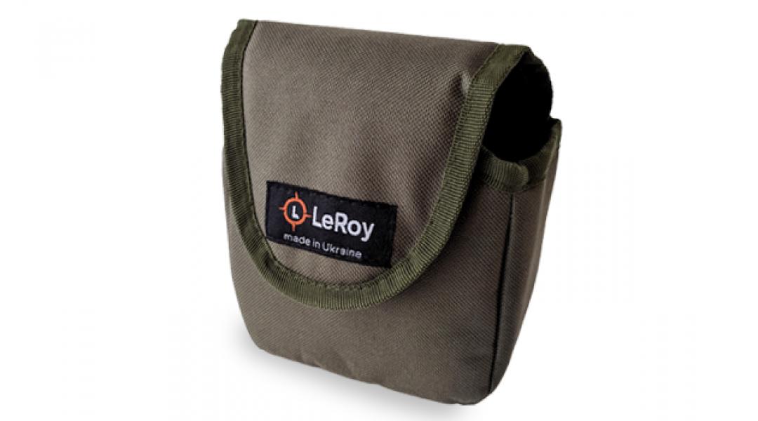 Сумка для котушки LeRoy Reel Bag 6