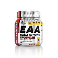 Аминокислота Nutrend EAA Mega Strong, 300 грамм Апельсин-яблоко