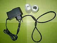 Вечные батарейки для газовой колонки блок питания адаптер