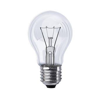 Лампа ЛОН МО 12В/40 Е27