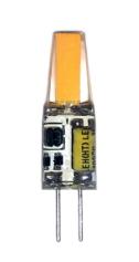 Лампа LED G4, 220V, 2,5Вт, 4000К, силікон. Z-Light ZL 110250442 (100шт)