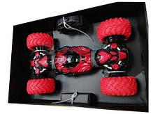 Машинка перевертиш Climber Hyper Climbing Car Champions Хайпер 40 см на радіокеруванні Red, фото 3