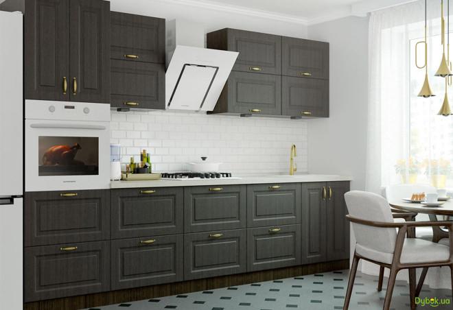 Модульна кухня Грація VIP-master