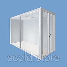 Квіткова вітрина SCold PreF-7D
