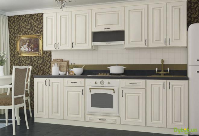 Модульна кухня Аморе Класик Патина / Amore Classic Patina VIP-master