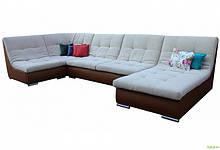 Мягкий уголок Витер Угловой диван (полная комплектация) Виком