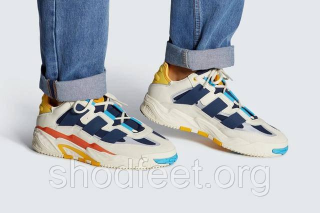 Кросівки Adidas Niteball