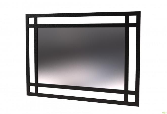 Зеркало в металле 100х70 Аскэт / Ascet Art In Head
