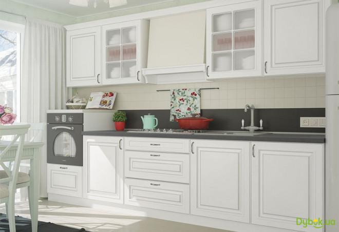 Модульная кухня Аморе Класик Патина Люкс / Amore Classic Patina Luxe Вип-Мастер