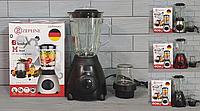 Германия! Блендер 2 в 1 кофемолка стационарный реальных 850W! Немецкий блендер с кофемолкой